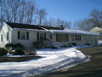 Venango County Single Family Home Active - Under Contract: 15 Crestview Drive