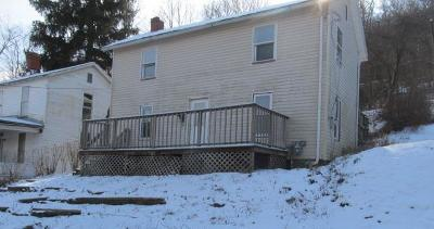 Venango County Single Family Home For Sale: 1327 Myrtle Street