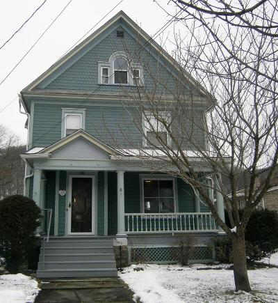 Venango County Single Family Home Active - Under Contract: 541 Elk Street