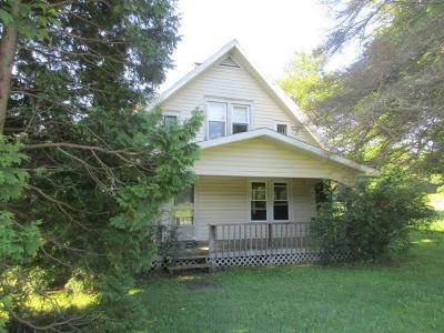 Venango County Single Family Home Active - Call Agent: 3338 State Route 157