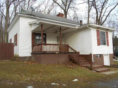 Clarion County Single Family Home For Sale: 49 McGregor Road