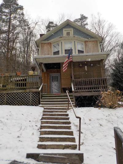 Venango County Single Family Home For Sale: 1027 Elm St.