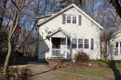 Venango County Single Family Home For Sale: 1352 Franklin Avenue