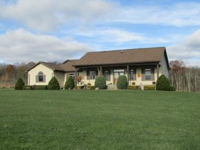 Venango County Single Family Home Active - Call Agent: 969 Buxton Road