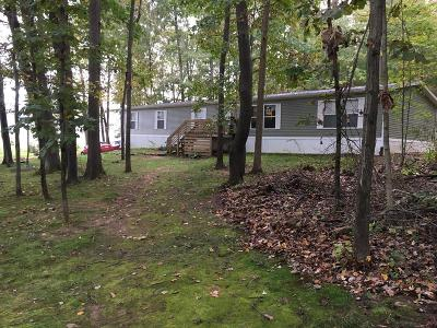 Venango County Single Family Home For Sale: 130 Shorty Lane