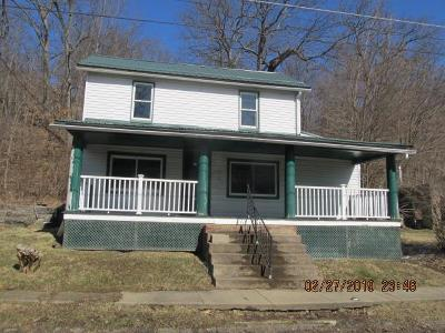 Venango County Single Family Home For Sale: 312 Erie Street