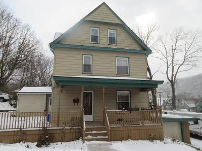 Venango County Single Family Home For Sale: 104 Mitchell Ave