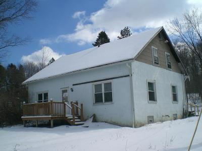 Venango County Single Family Home For Sale: 1192 State Route 157