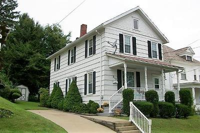 Venango County Single Family Home For Sale: 310 16th Street