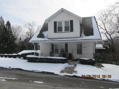 Venango County Single Family Home Active - Under Contract: 1101 Central Ave Extension