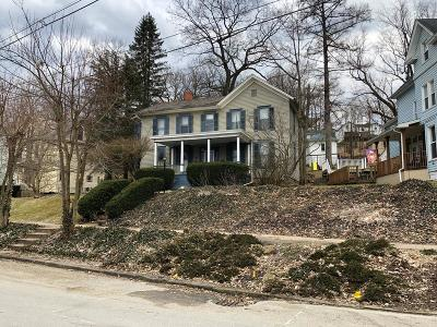 Venango County Single Family Home For Sale: 143 West Third