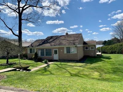 Venango County Single Family Home For Sale: 101 Big Oak