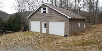 Venango County Single Family Home For Sale: 139 Maple Street