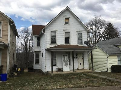 Venango County Single Family Home For Sale: 12 West 5th Street