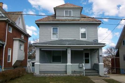 Venango County Single Family Home For Sale: 114 East 5th Street