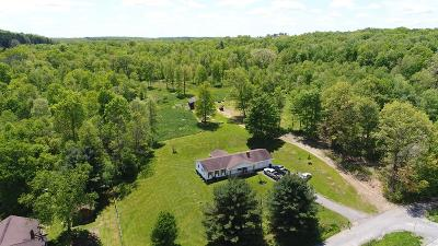 Venango County Single Family Home For Sale: 108 Toy Rd