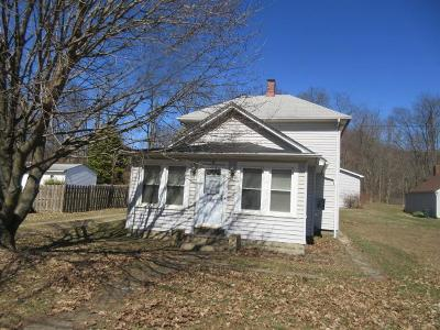 Venango County Single Family Home For Sale: 16 Transit Street
