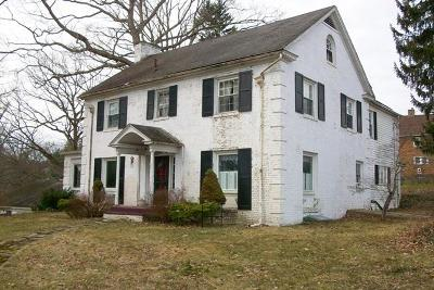 Venango County Single Family Home Active - Under Contract: 209 East 9th Street