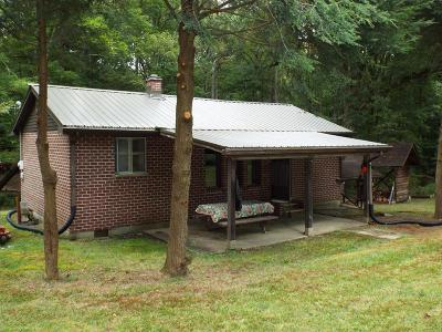 Clarion County Single Family Home For Sale: 788 Breezemont Drive
