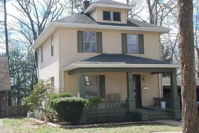 Clarion County Single Family Home Active - Under Contract: 4 Barber Street