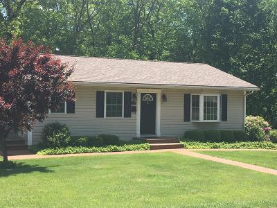 Venango County Single Family Home Active - Under Contract: 428 Woodland Drive