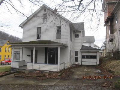 Venango County Single Family Home Active - Under Contract: 53 Innis Street