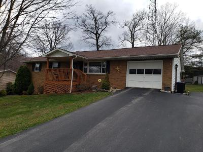 Venango County Single Family Home For Sale: 72a Paul Revere Road