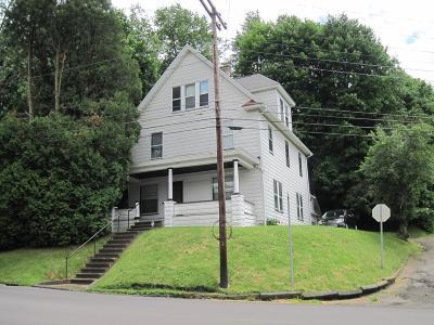 Venango County Single Family Home For Sale: 103 Plummer Street