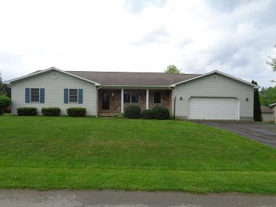 Venango County Single Family Home For Sale: 503 Campbell Ave
