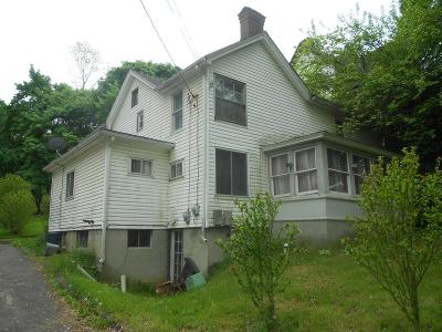East Brady PA Multi Family Home For Sale: $53,500