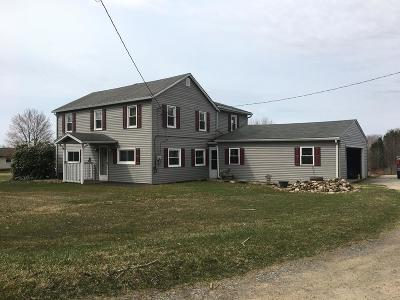 Venango County Single Family Home Active - Under Contract: 1823 Rocky Grove Ave