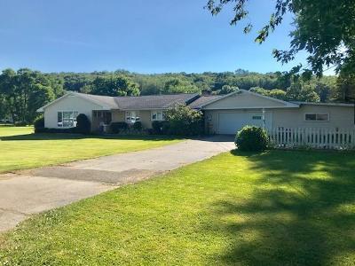 Venango County Single Family Home For Sale: 122 Maple Lane