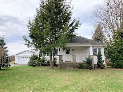 Venango County Single Family Home For Sale: 5342 Georgetown Rd.