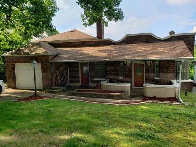Venango County Single Family Home For Sale: 114 Ridge Avenue