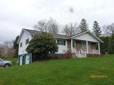 Venango County Single Family Home For Sale: 70 Paul Revere Road