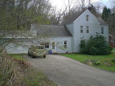 Venango County Single Family Home For Sale: 111 Reservoir Street