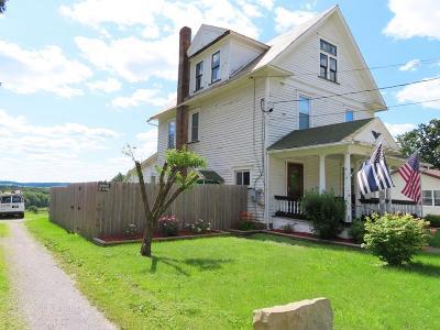 Venango County Single Family Home For Sale: 300 Butler Street