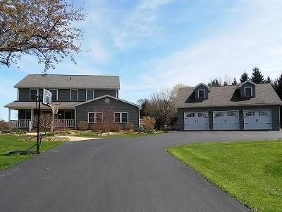 Venango County Single Family Home For Sale: 463 Miller Rd.