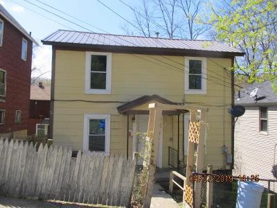 Venango County Single Family Home For Sale: 6 Murray Street
