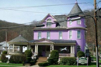 Venango County Single Family Home Active - Under Contract: 745 Liberty Street