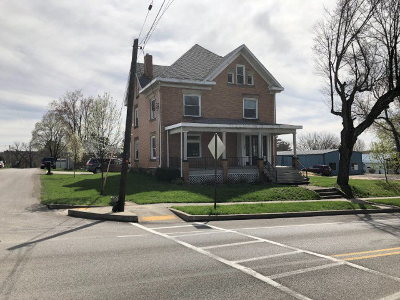 Clarion County Single Family Home For Sale: 319 Main Street