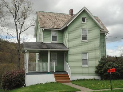 Venango County Single Family Home For Sale: 435 Main