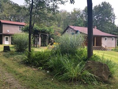 Forest County Single Family Home Active - Under Contract: 905 Grange Hall Rd