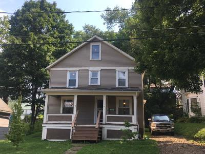 Venango County Single Family Home For Sale: 11 Pennell Street