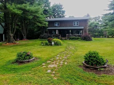 Tionesta PA Single Family Home For Sale: $495,500