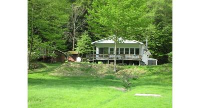 Venango County Single Family Home For Sale: 434 Azalea Rd