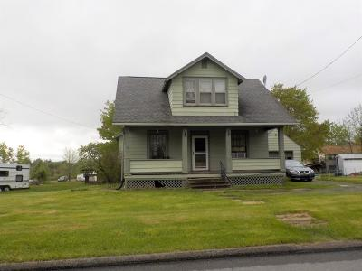 Venango County Single Family Home For Sale: 161 North Main Street