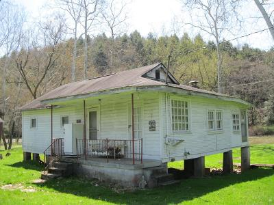 Venango County Single Family Home For Sale: 210 Youngs Lane