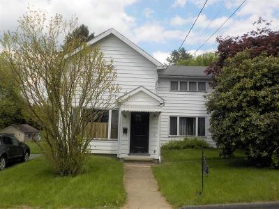 Venango County Single Family Home For Sale: 75 First Avenue