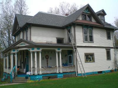 Venango County Multi Family Home For Sale: 75 Pearl Avenue